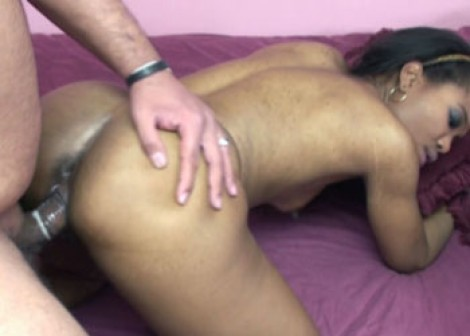Jupa fucks ebony slut Kelly